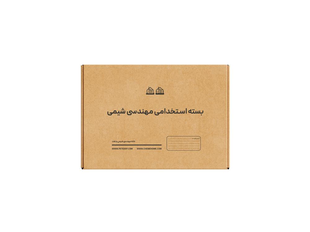 بسته استخدامی مهندسی شیمی